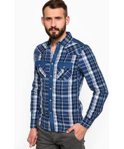 Alcott | Хлопковая Рубашка С Двумя Карманами