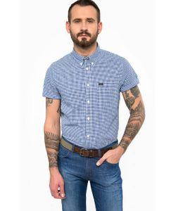 Lee | Рубашка В Клетку С Короткими Рукавами