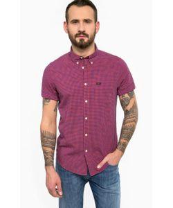 Lee | Рубашка С Короткими Рукавами