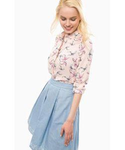Sugarhill Boutique | Приталенная Рубашка Из Вискозы