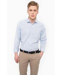LERROS | Хлопковая Приталенная Рубашка