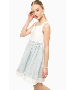 Think Chic | Короткое Платье С Пышной Юбкой