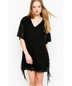 Relish | Короткое Черное Платье