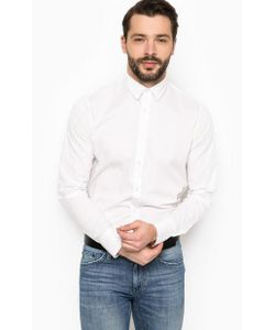 Bikkembergs   Классическая Рубашка Из Хлопка