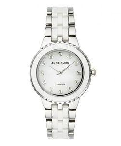 Anne Klein | Часы С Бриллиантами
