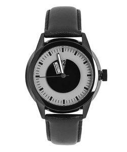 Moschino | Часы Круглой Формы С Кварцевым Механизмом
