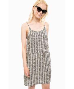 Vero Moda | Платье Средней Длины На Бретелях