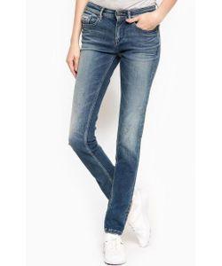 Calvin Klein Jeans | Джинсы Скинни С Эффектом Делаве
