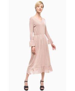 Pois | Платье Из Вискозы