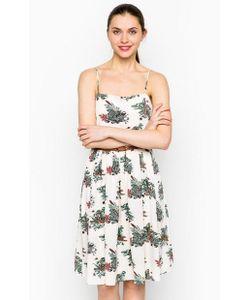 Sugarhill Boutique | Платье На Тонких Бретелях
