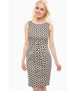 Sugarhill Boutique | Приталенное Платье С Цветочным Принтом
