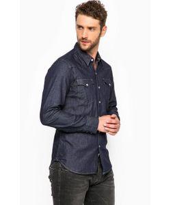 Levi's® | Рубашка На Кнопках