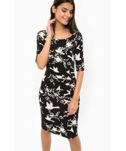 Sugarhill Boutique | Трикотажное Платье Из Вискозы