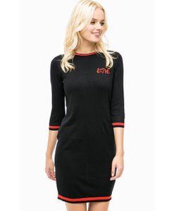 Sugarhill Boutique | Короткое Трикотажное Платье