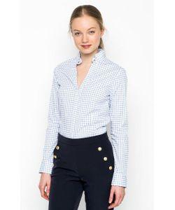 River Woods | Рубашка Из Хлопка С Металлическим Декором