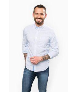 Wrangler | Приталенная Рубашка С Карманом В Полоску