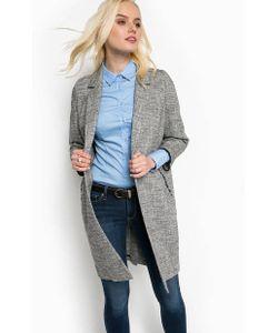 Trussardi Jeans | Легкое Пальто С Застежкой На Пуговицу