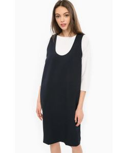 Stefanel | Платье Без Рукавов