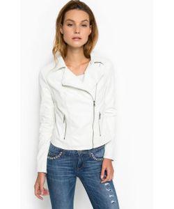 Liu •Jo Jeans | Однотонная Куртка На Молнии