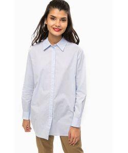SCOTCH & SODA   Однотонная Хлопковя Рубашка