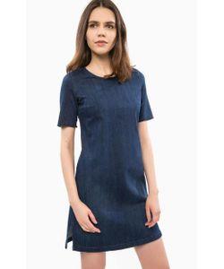 Liu •Jo Jeans | Джинсовое Платье С Короткими Рукавами