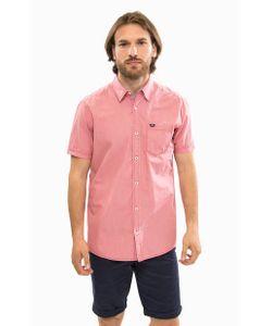 s.Oliver | Хлопковая Рубашка В Клетку