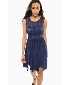Guess | Коктейльное Платье Средней Длины