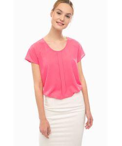 Silvian Heach | Блуза Цвета С Короткими Рукавами