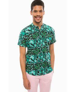 SCOTCH & SODA | Хлопковая Рубашка С Карманом