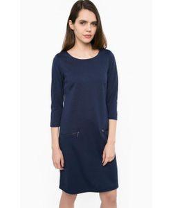 LERROS | Трикотажное Платье С Молниями