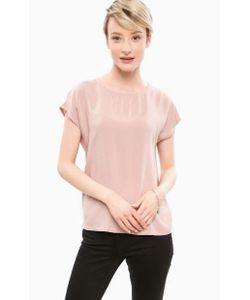 Mavi | Блуза С Короткими Рукавами