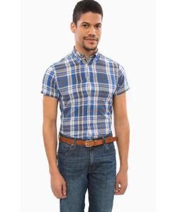 Wrangler | Рубашка В Клетку С Короткими Рукавами