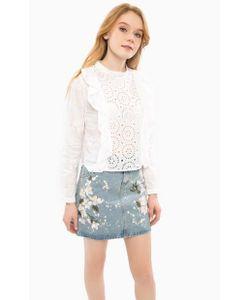 Glamorous | Блуза С Оборками