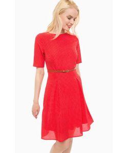 Sugarhill Boutique | Платье В С Ремнем