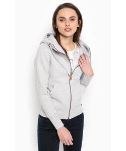 Calvin Klein Jeans | Хлопковая Толстовка С Капюшоном