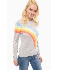 Sugarhill Boutique | Тонкий Джемпер С Разноцветным Рисунком