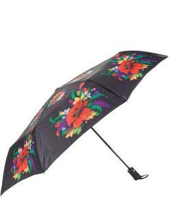 Flioraj   Складной Зонт С Цветочным Принтом