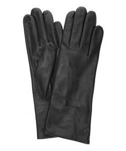 Bartoc | Кожаные Перчатки С Шелковой Подкладкой