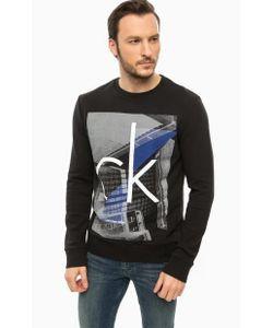 Calvin Klein Jeans | Свитшот С Логотипом Бренда