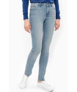 Calvin Klein Jeans | Зауженные Джинсы Со Стандартной Посадкой