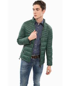 Liu Jo Uomo | Легкая Куртка Зеленого Цвета