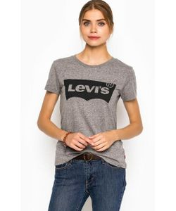 Levi's® | Футболка С Логотипом Бренда