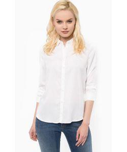 Wrangler | Блуза С Отложным Воротником