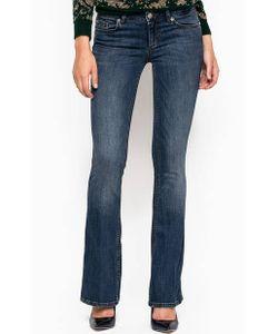 Liu •Jo Jeans | Расклешенные Джинсы С Потертостями