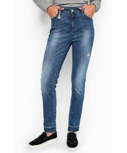 Liu •Jo Jeans | Джинсы С Высокой Посадкой