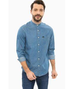 Lee | Джинсовая Рубашка С Длинными Рукавами