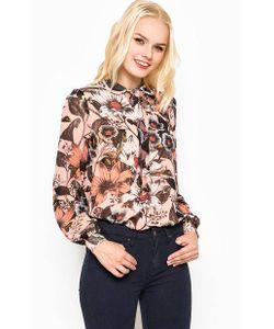 Juicy Couture | Блуза С Цветочным Принтом