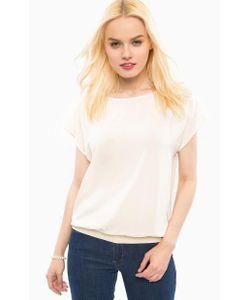 Trussardi Jeans | Блуза С Короткими Рукавами