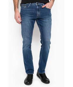 Calvin Klein Jeans | Прямые Джинсы С Заломами
