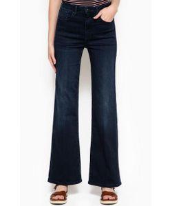 Pepe Jeans | Расклешенные От Бедра Джинсы